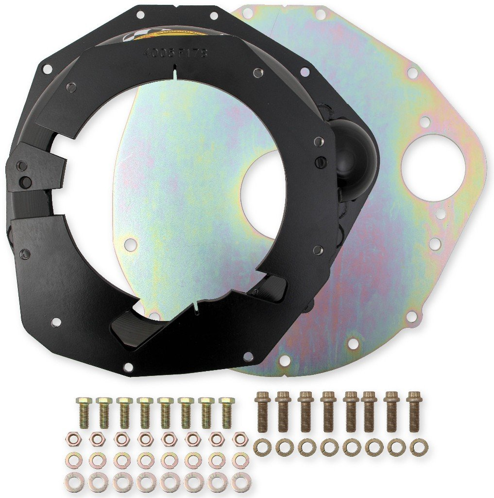 Quick Time RM-130 Quick Time Tremec T56 Index Plate