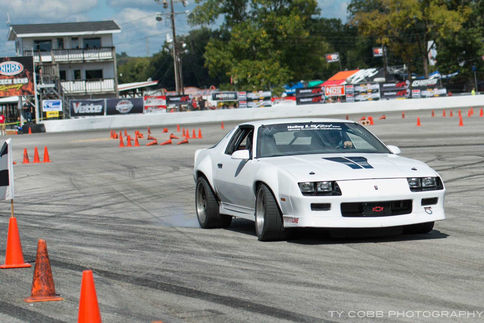 Holley Announces LS Swap System for Third-Gen GM F-Bodies