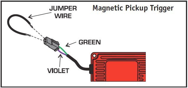 MSD Tech Symptoms - Troubleshooting tehniques for MSD ... Ac Points Ignition Coil Wiring Diagram With Magneto And on