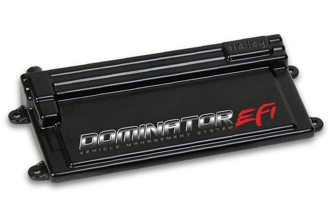 Dominator EFI ECU on