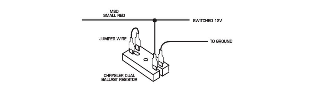 msd tech symptoms troubleshooting tehniques for msd performance ballast resistor