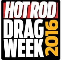Hot Rod Drag Week