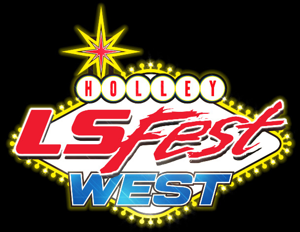 Holley LS Fest West