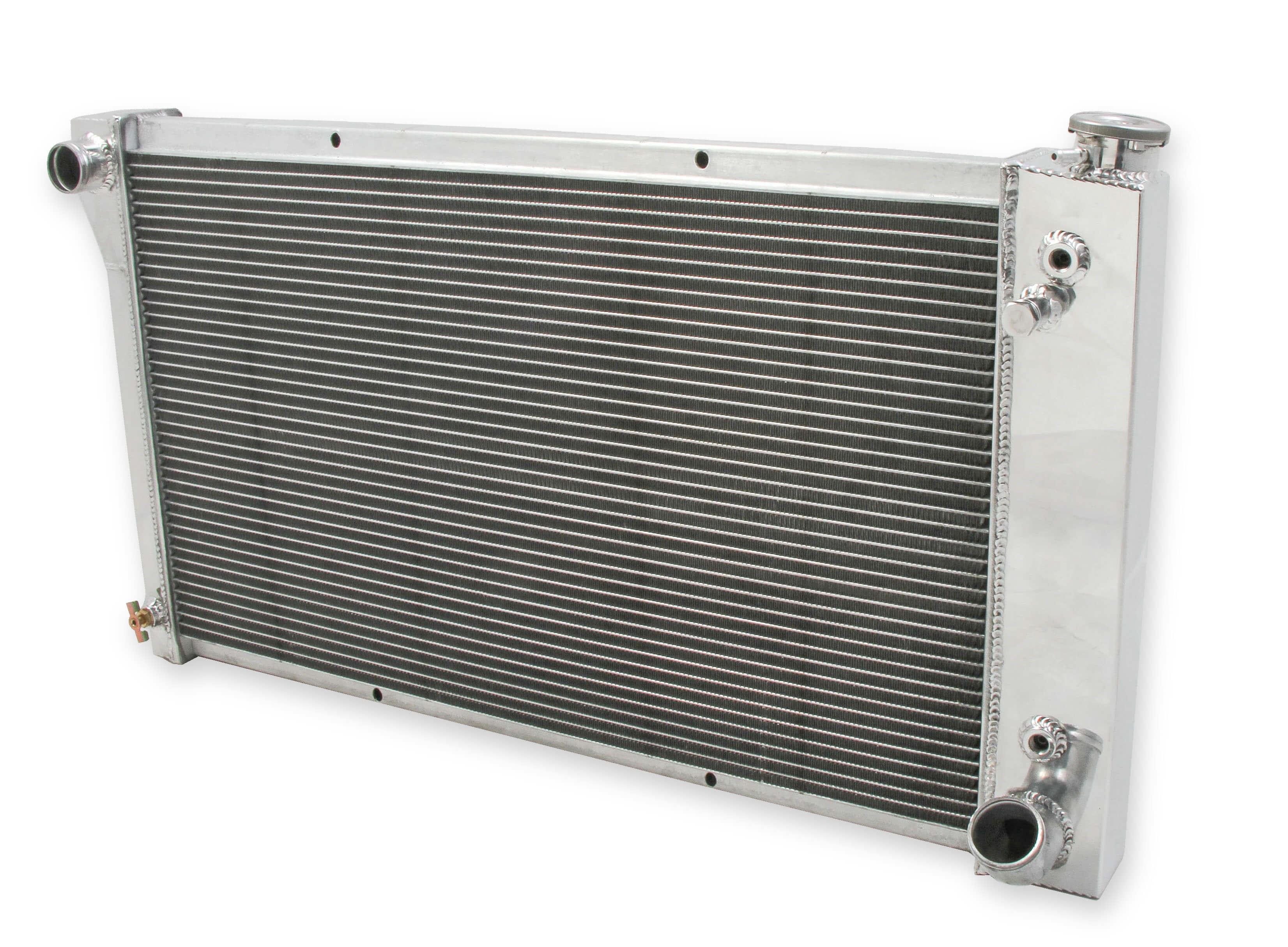 Frostbite Aluminum Radiator- 4 Row