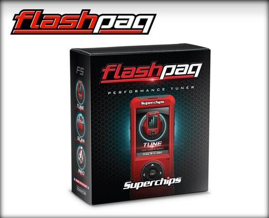 Superchips 2845 Superchips F5 Flashpaq