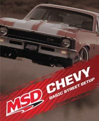 chevy sell sheet