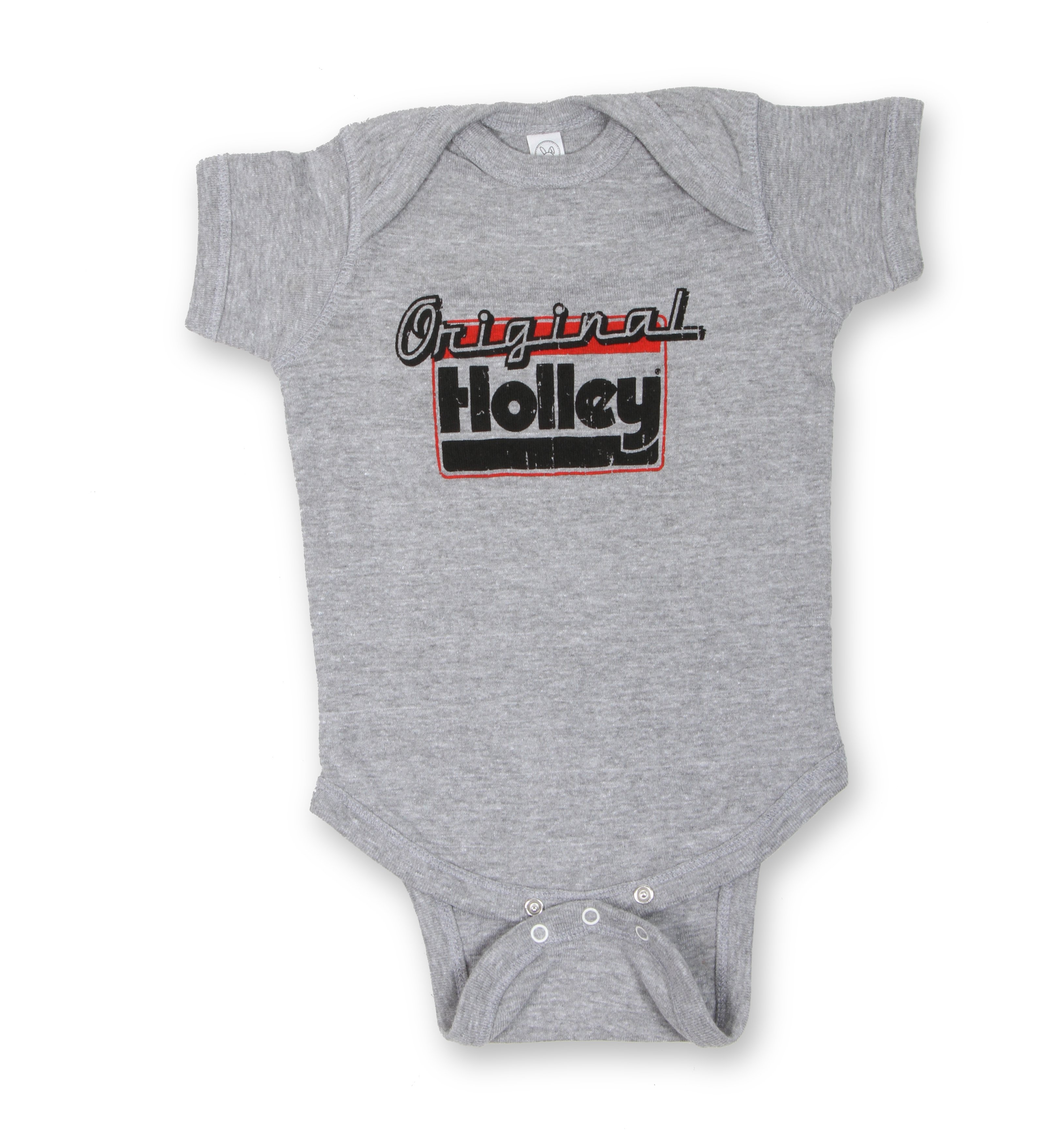 b9c68ed17 10107-1ZHOL - Original Holley Vintage Baby Bodysuit Image