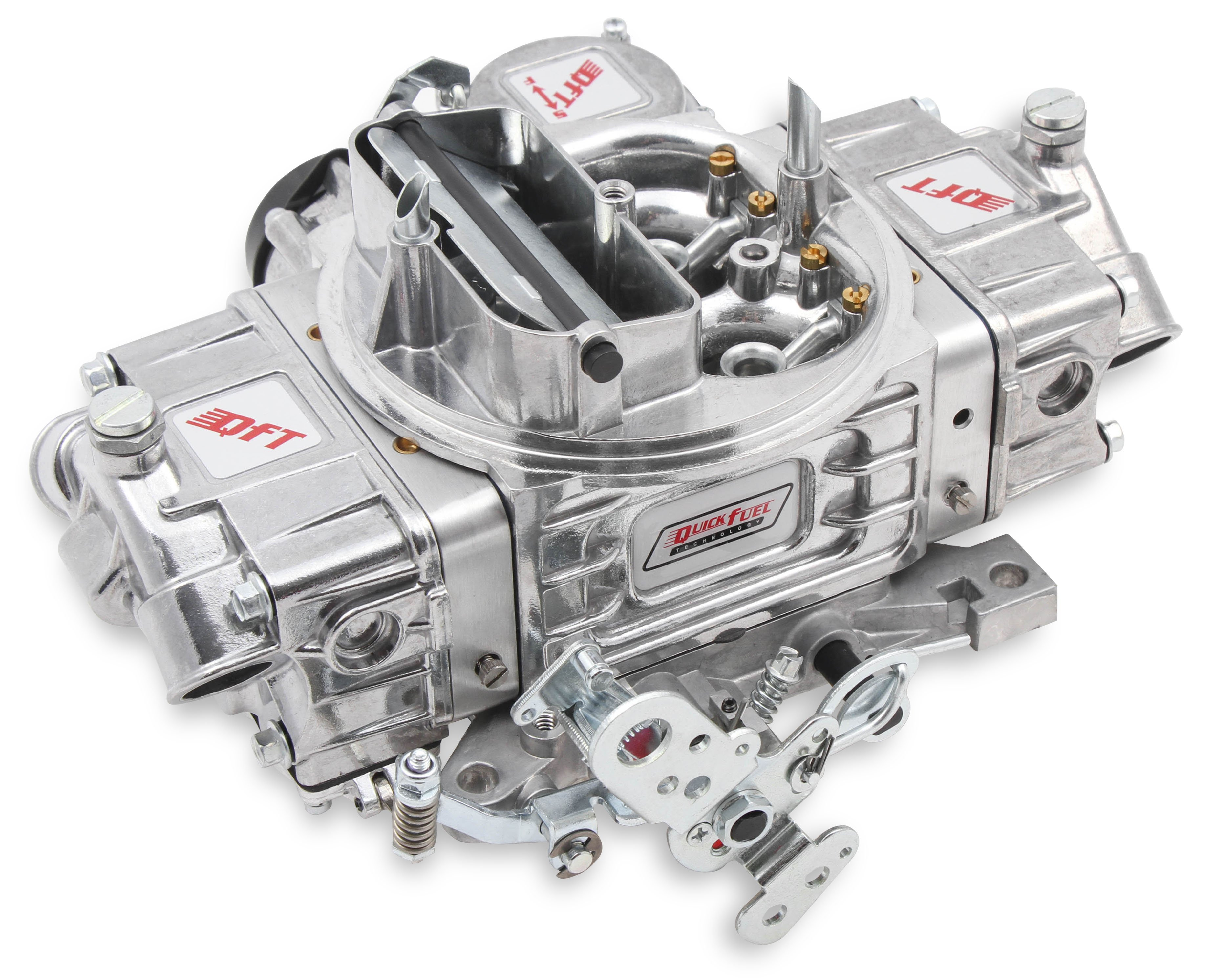 HR-Series Carburetor 580CFM VS