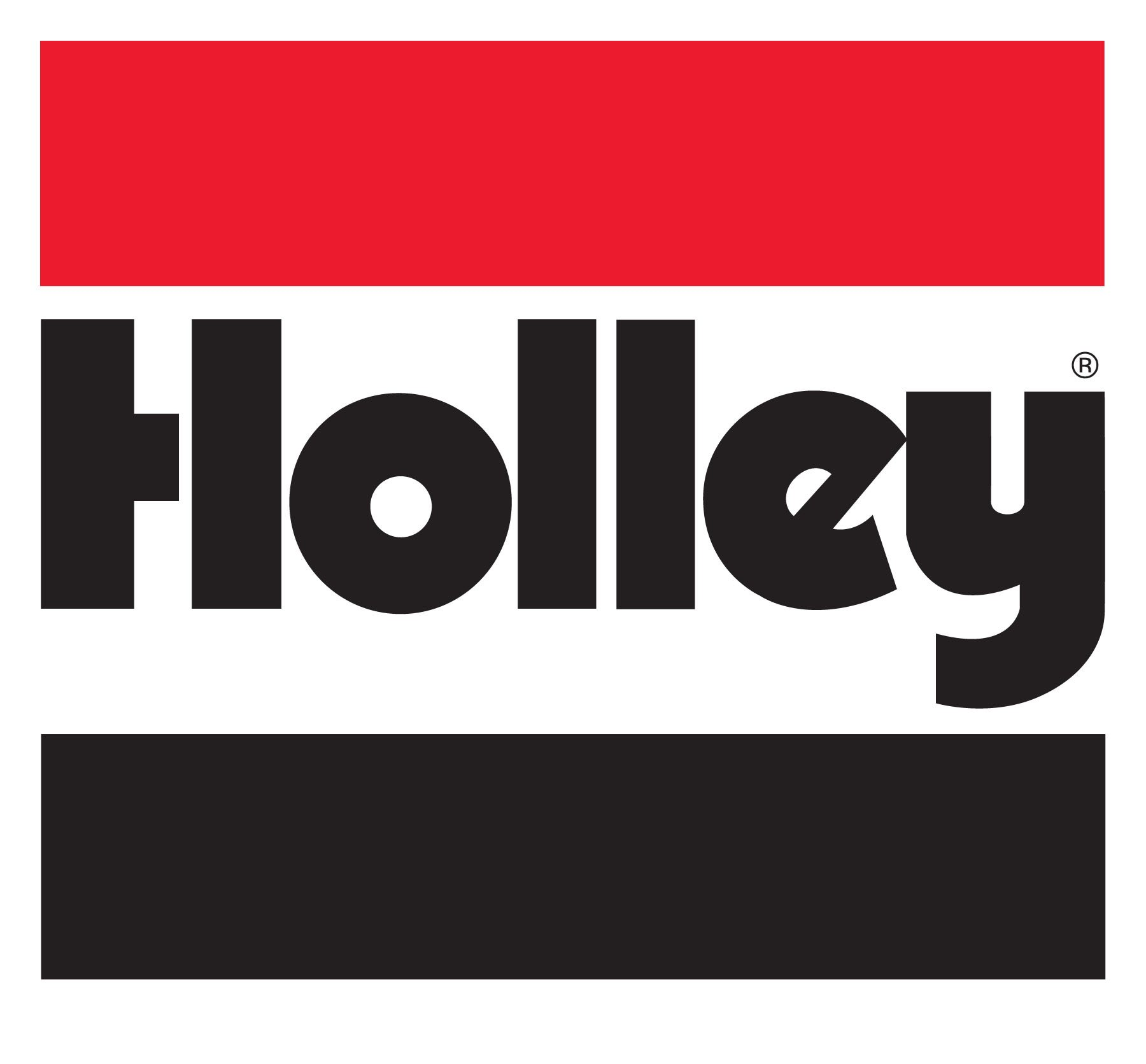 Holley Performance Products logo