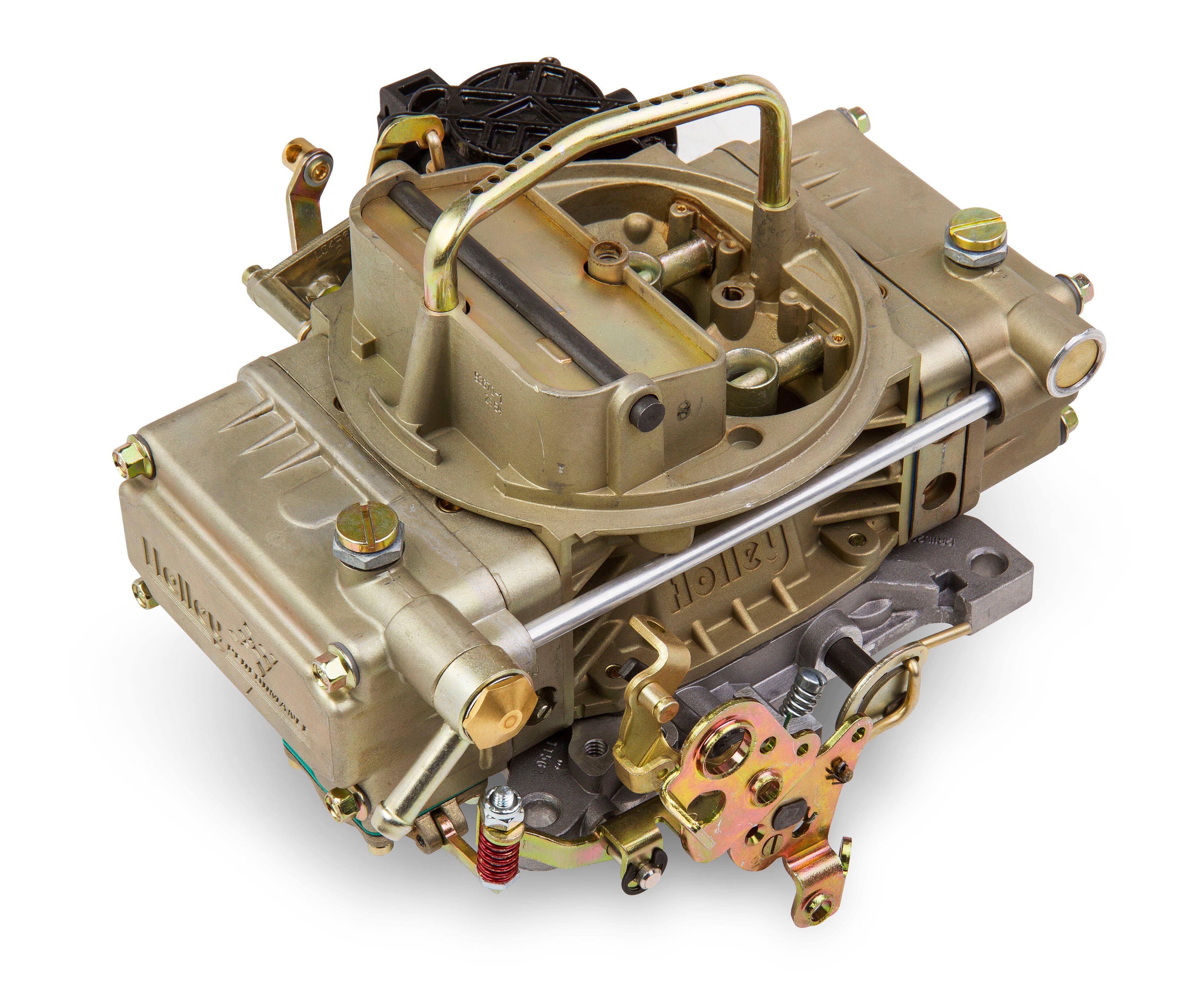 670 CFM Holley Off-Road Truck Avenger Carburetor