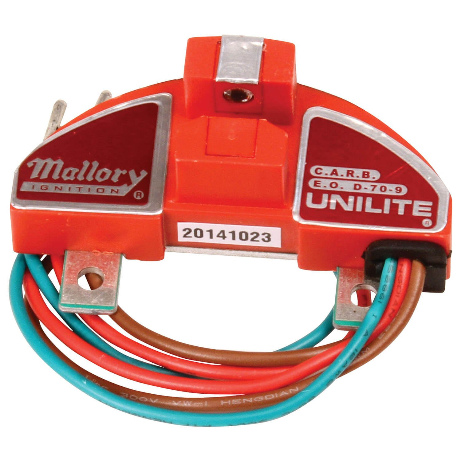 Mallory 605 Mallory Module, Unilite®, Thermaclad on ignition ballast resistor wiring diagram, ignition coil wiring diagram, willys jeep ignition wiring diagram, mg midget ignition wiring diagram, 67 mustang ignition wiring diagram, points ignition wiring diagram, msd ignition wiring diagram, distributor diagram, ford duraspark ignition wiring diagram, vw ignition wiring diagram, ignition coil circuit diagram, mallory tachometer wiring diagram,