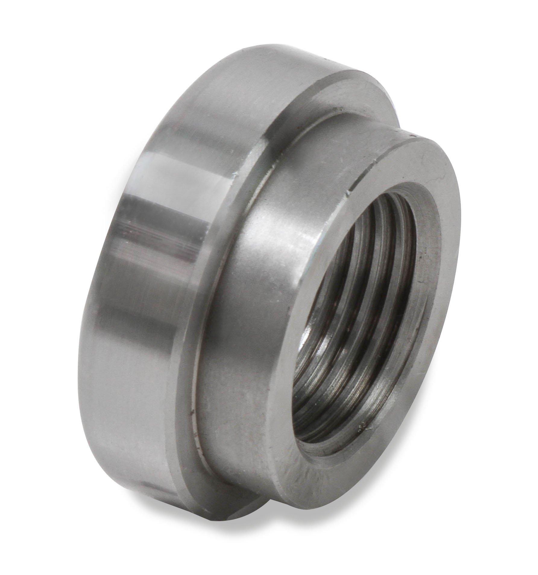 Earls oxy erl oxygen sensor weld fitting bung steel