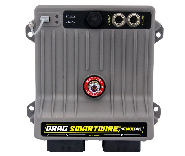 DRAG SMARTWIRE POWER CONTROL MODULE on