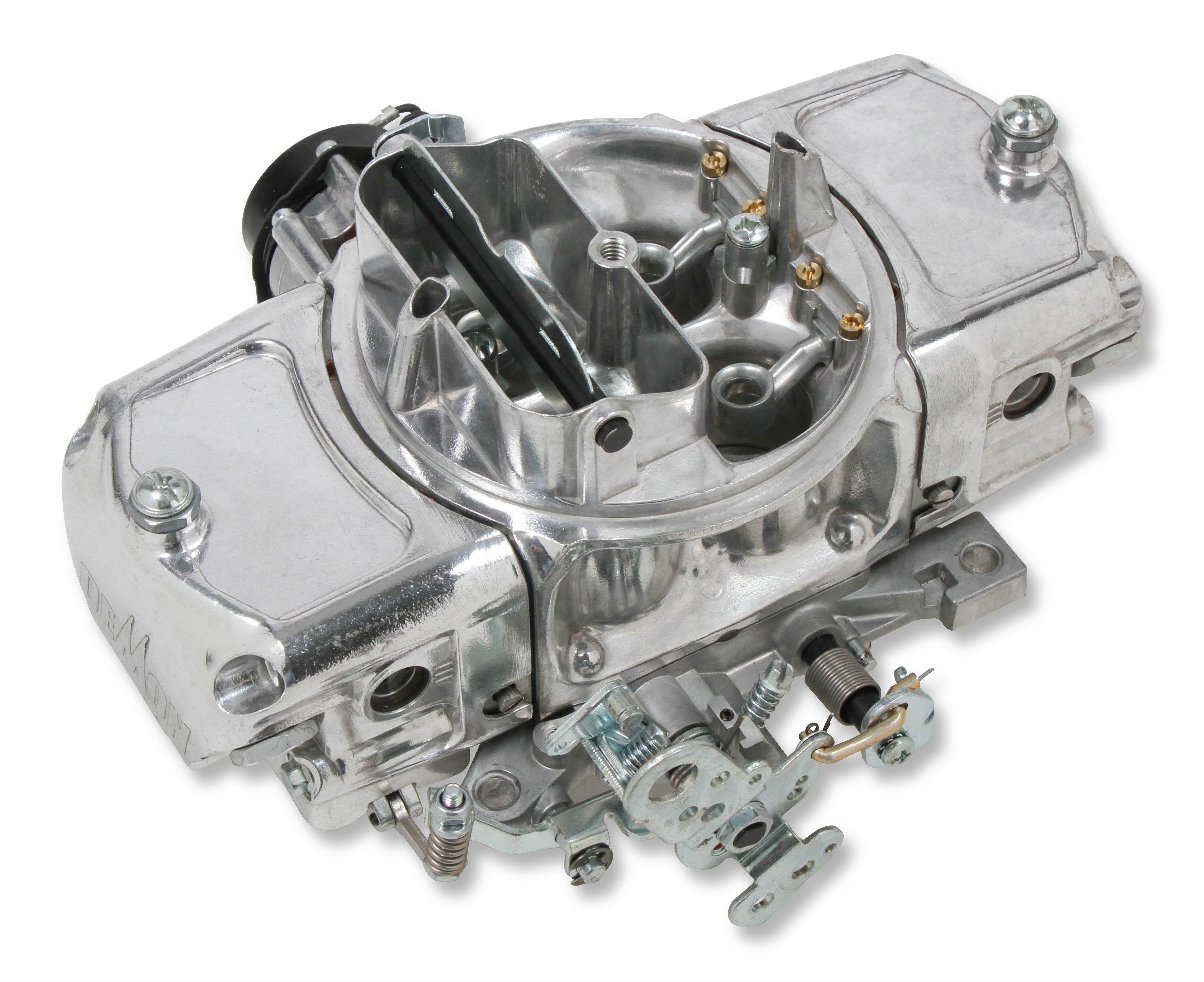 650 CFM Road Demon Carburetor