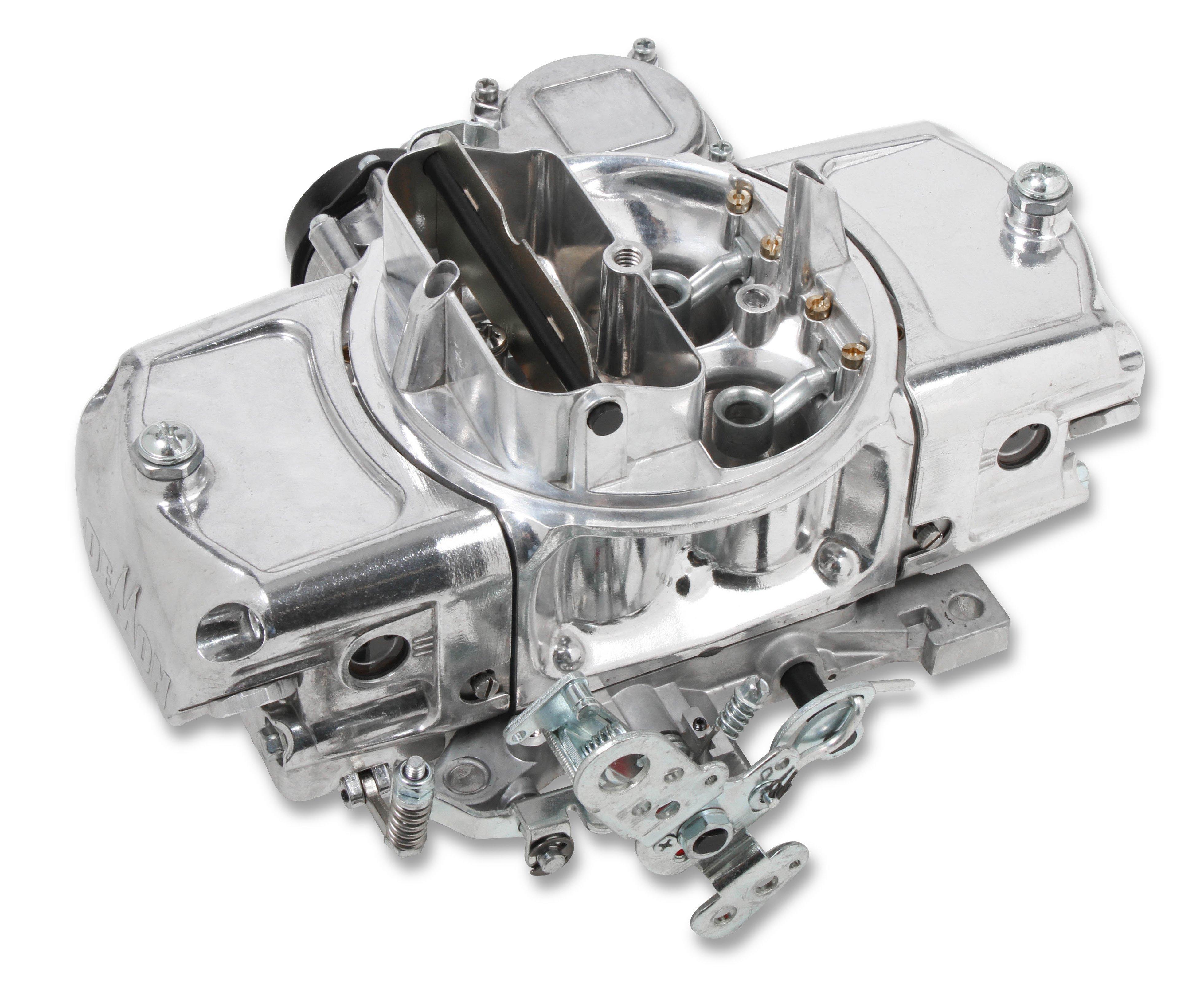 Mr Gasket 1575 Carburetor Fuel Line Fuel Line For Demon