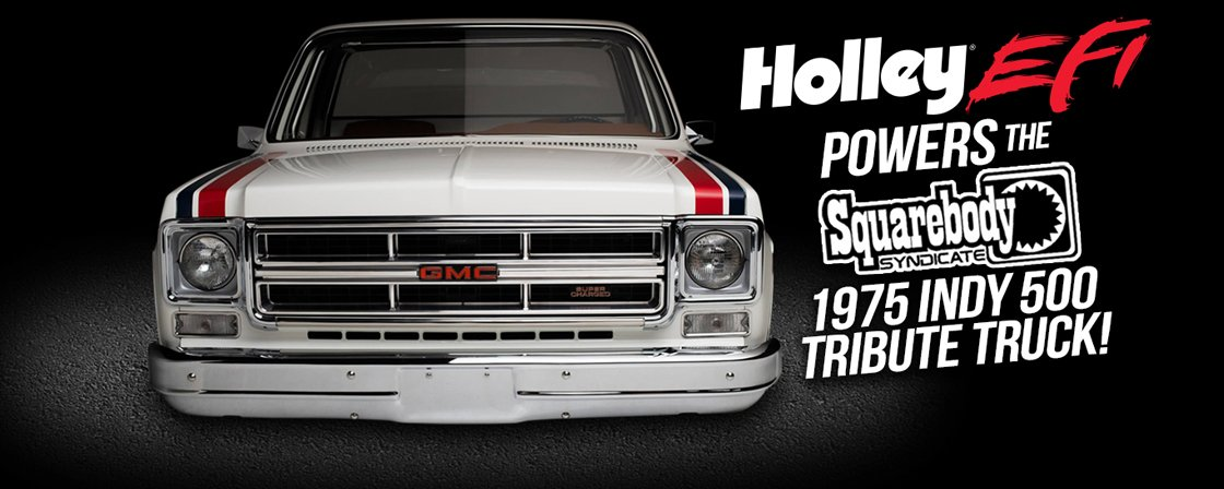 Holley - Holley Performance Products
