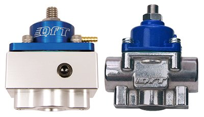 Selecting The Correct Regulator For Your Car - Holley Blog
