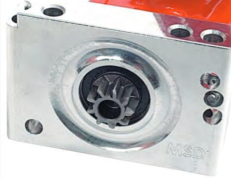 Starters and Alternators Diagram Image
