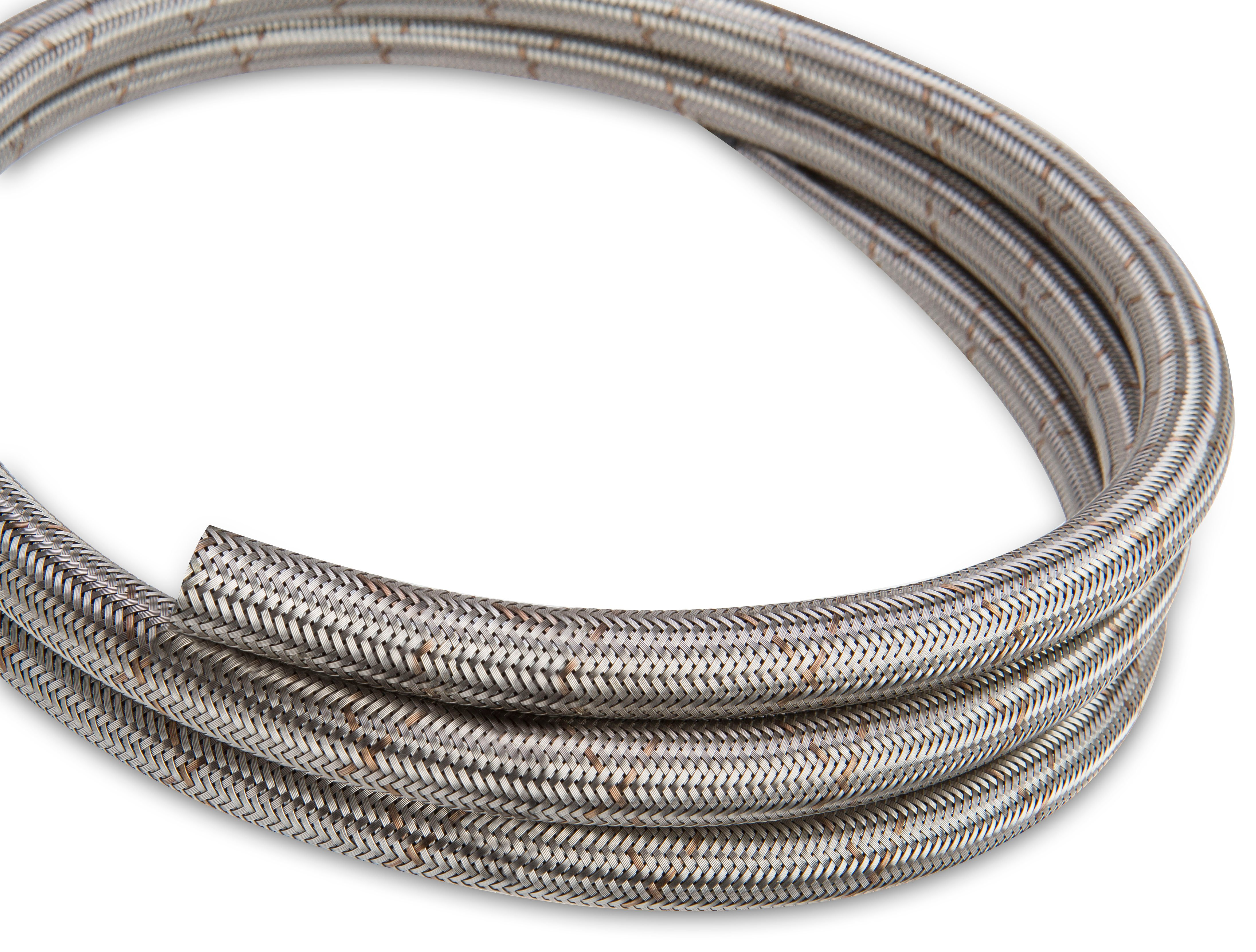Earls erl ultra flex hose size stainless