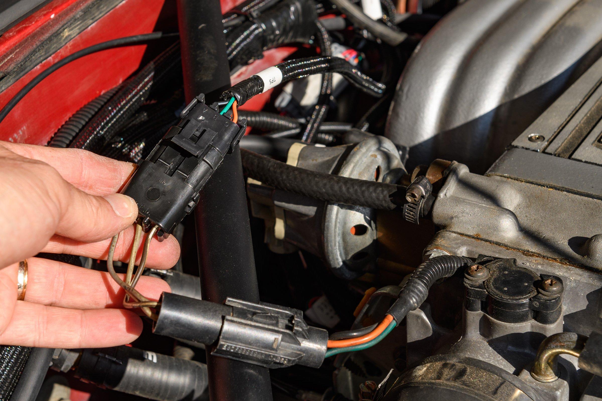 Terminator X Mustang Install