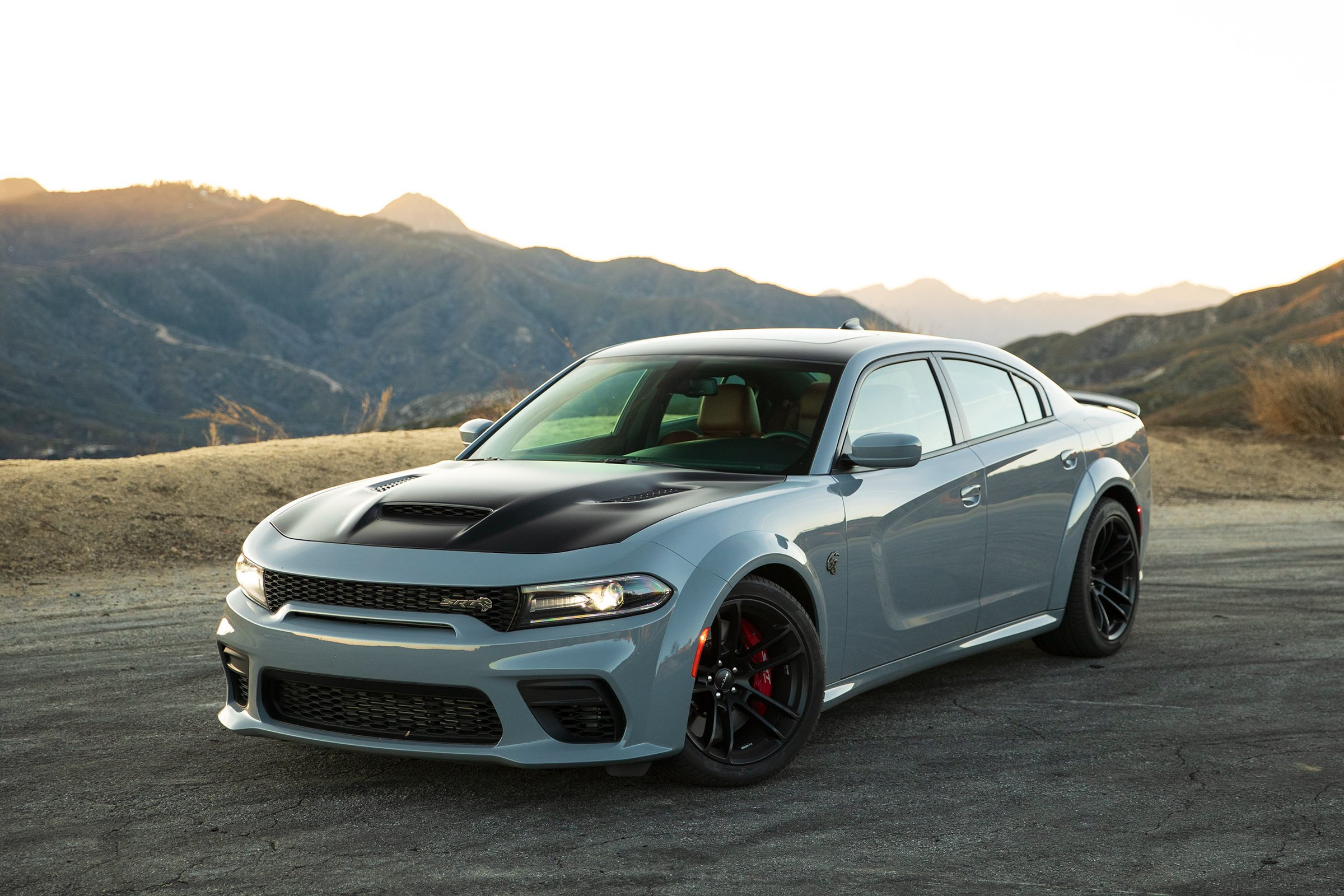 Dodge Charger Hellcat Redeye