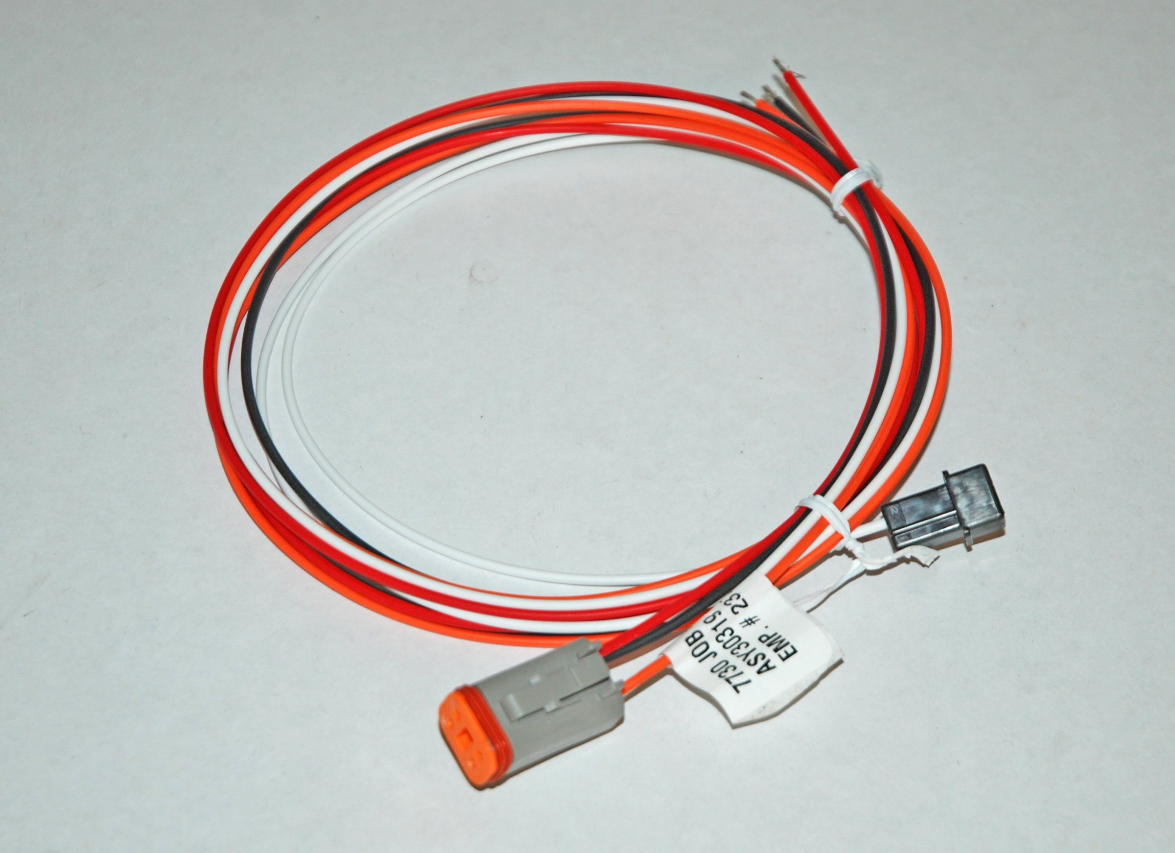 Power Grid extension harness