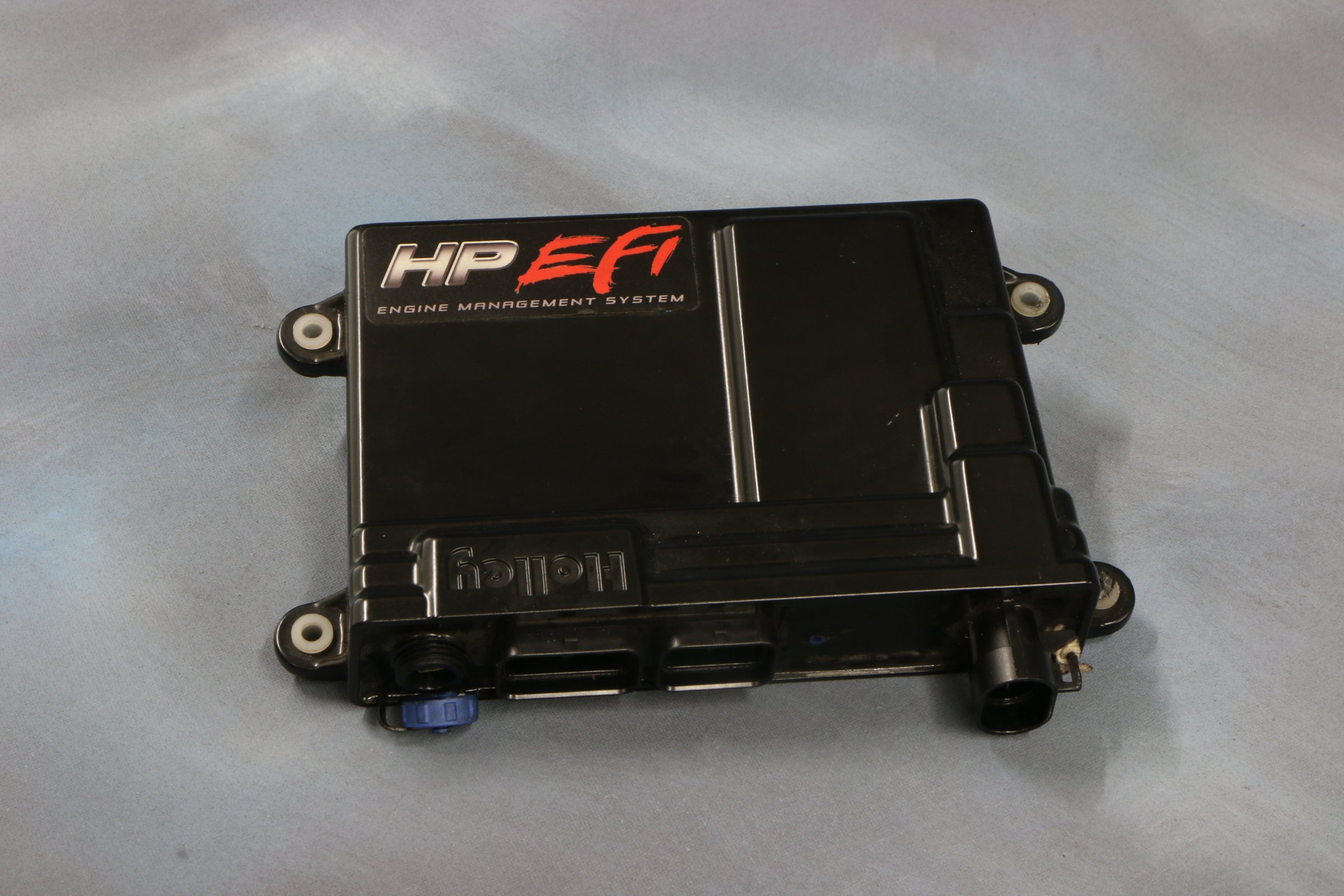 Holley HP