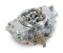 750 CFM Street HP Carburetor