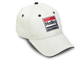 Holley Equipped Hat