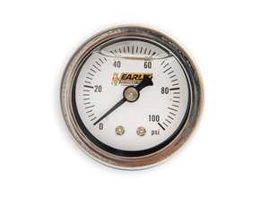 Earls Pressure Gauge