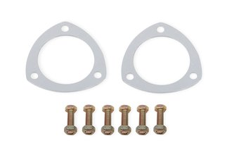Collector Gaskets - Aluminum - 3