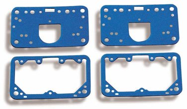 Metering Block/ Fuel Bowl Gasket Pack