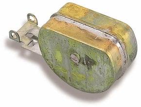 Quick Fuel 36-2QFT E-Ring Side Pivot Float