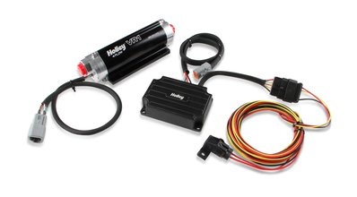 VR1 Series Brushless Fuel Pump w/Controller