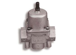 GPH Ultra HP Series Mechanical Fuel Pump Holley 12-289-35 225