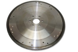 Hays Billet Steel SFI Certified Flywheel - Ford Modular V8
