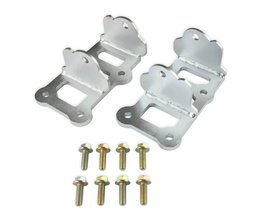 Hooker BlackHeart Standard Engine Mount Brackets