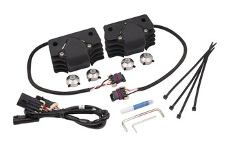 ACCEL Motorcycle 140414N Stealth SuperCoil - Motorcycle - Coil on