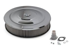 Gasket Easy Flow Air Cleaner Gasket 1403G Mr Orange Powder Coated Mr