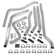 Hooker Header Back Exhaust System