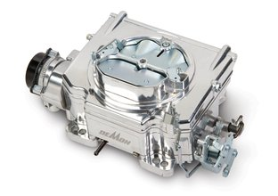 750 CFM Street Demon Carburetor