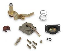 Accelerator Pump Parts - Holley Performance Products