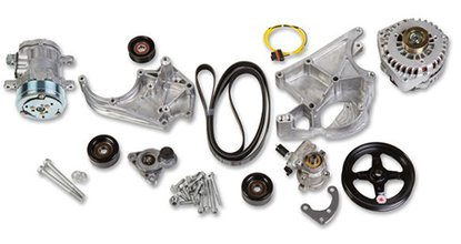 LS/LT Complete Accessory Drive Kit