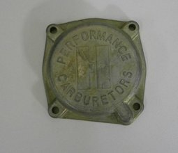 Cover-Diaphragm Housing