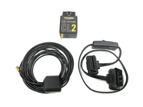 Vantage CL2 OBD2/EFI DATA KIT