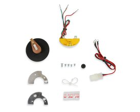 Points Eliminator Kit for Ford Motorcraft Points Distributors