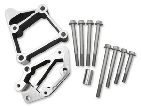 LS Accessory Drive Bracket - Installation Kit for Long Alignment