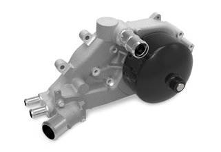 LS Water Pump-Forward Facing Inlet- All Standard