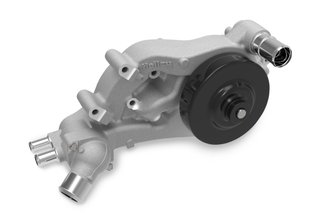 LS Water Pump-Forward Facing Inlet- All Long Belt