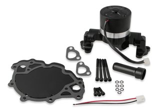 Frostbite Billet Electric Water Pump